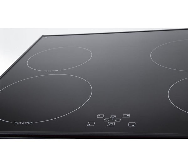 BELLING FSE 60 DOTi Electric Induction Cooker   Stainless Steel
