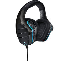 LOGITECH Artemis Spectrum RGB G633 7.1 Gaming Headset