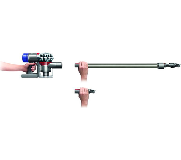 Buy Dyson V8 Animal Cordless Vacuum Cleaner Nickel Iron