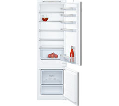 NEFF KI5872S30G Integrated 70/30 Fridge Freezer