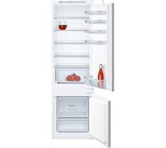 NEFF N50 KI5872S30G Integrated 70/30 Fridge Freezer