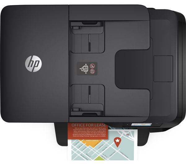 Buy Hp Officejet Pro 8715 All In One Wireless Inkjet