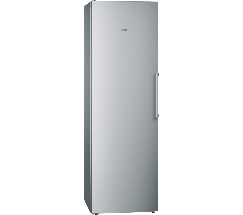 SIEMENS iQ300 KS36VVI30G Tall Fridge - Stainless Steel