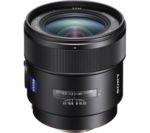 SONY Distagon T* 24 mm f/2.0 ZA SSM Standard Prime Lens