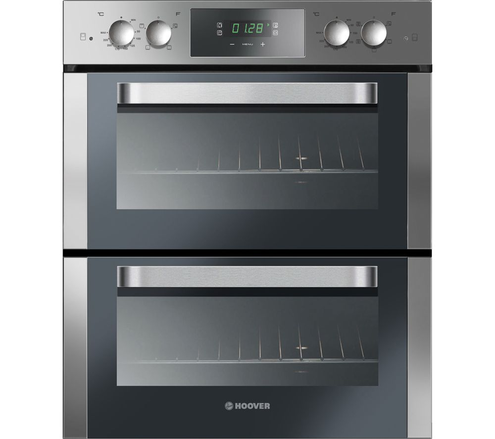 Compare retail prices of Hoover HO7D3120IN Electric Built-under Double Oven to get the best deal online