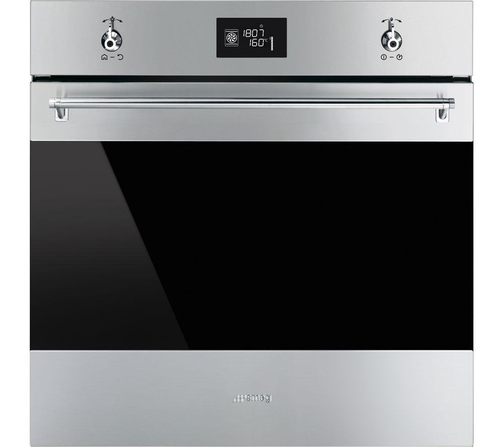SMEG SFP6390XE Electric Oven - Stainless Steel