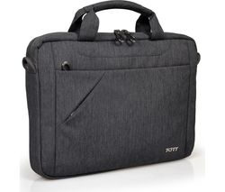 "PORT DESIGNS Sydney 14"" Laptop Case - Grey"