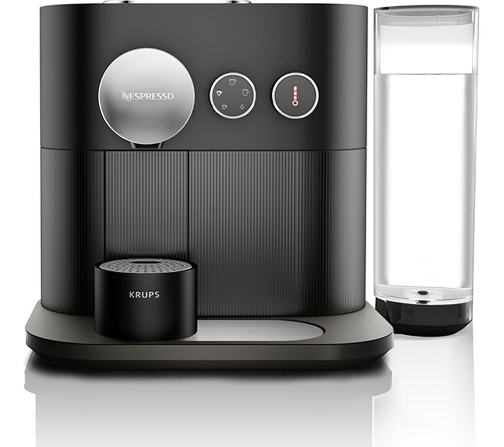 Compare prices for Nespresso by Krups Expert XN600840 Smart Coffee Machine