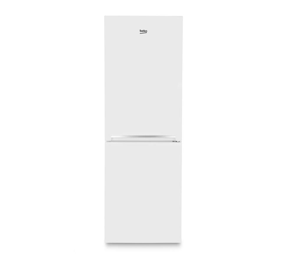 BEKO CSG1675W 60/40 Fridge Freezer - White