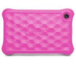 AMAZON Fire 7 Kids Bumper Case - Pink