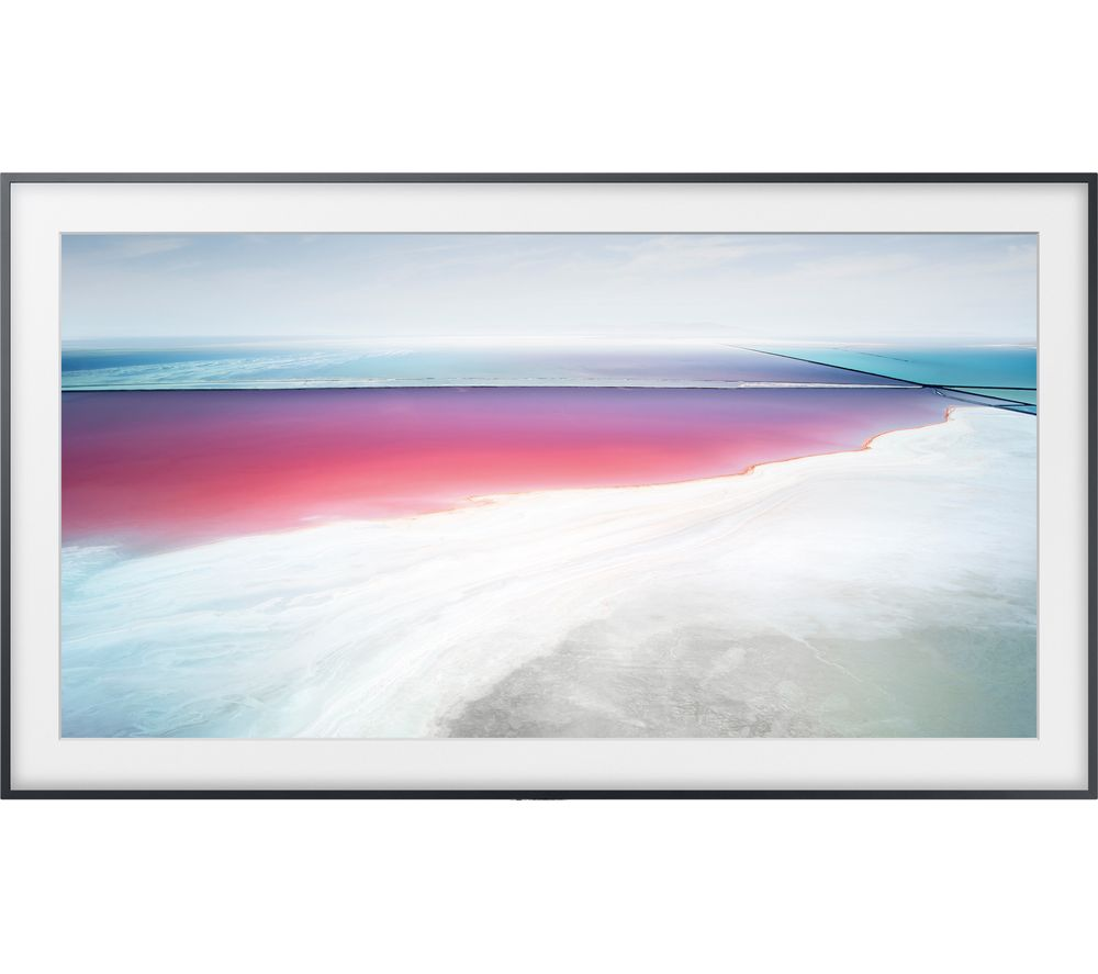 "SAMSUNG The Frame UE55LS003 Art Mode 55"" Smart 4K Ultra HD HDR LED TV"