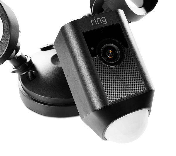 Ring Brand Floodlight Cameras