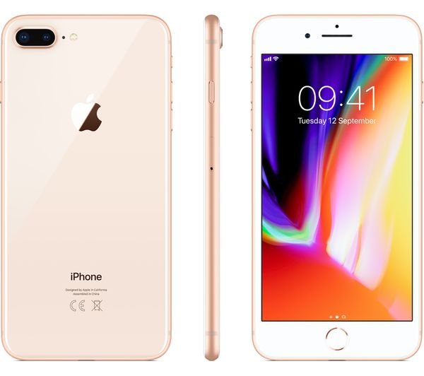 Iphone  Plus Gb Deals Uk