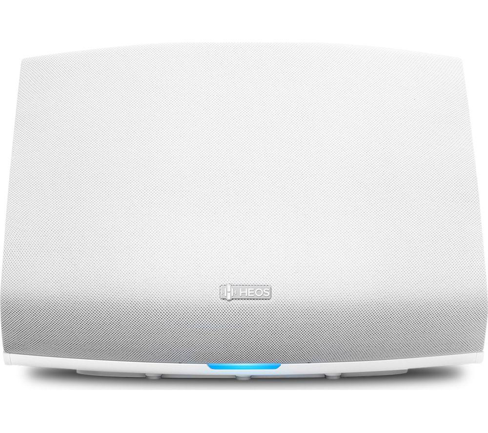 DENON HEOS 5 HS2 Wireless Smart Sound Speaker - White
