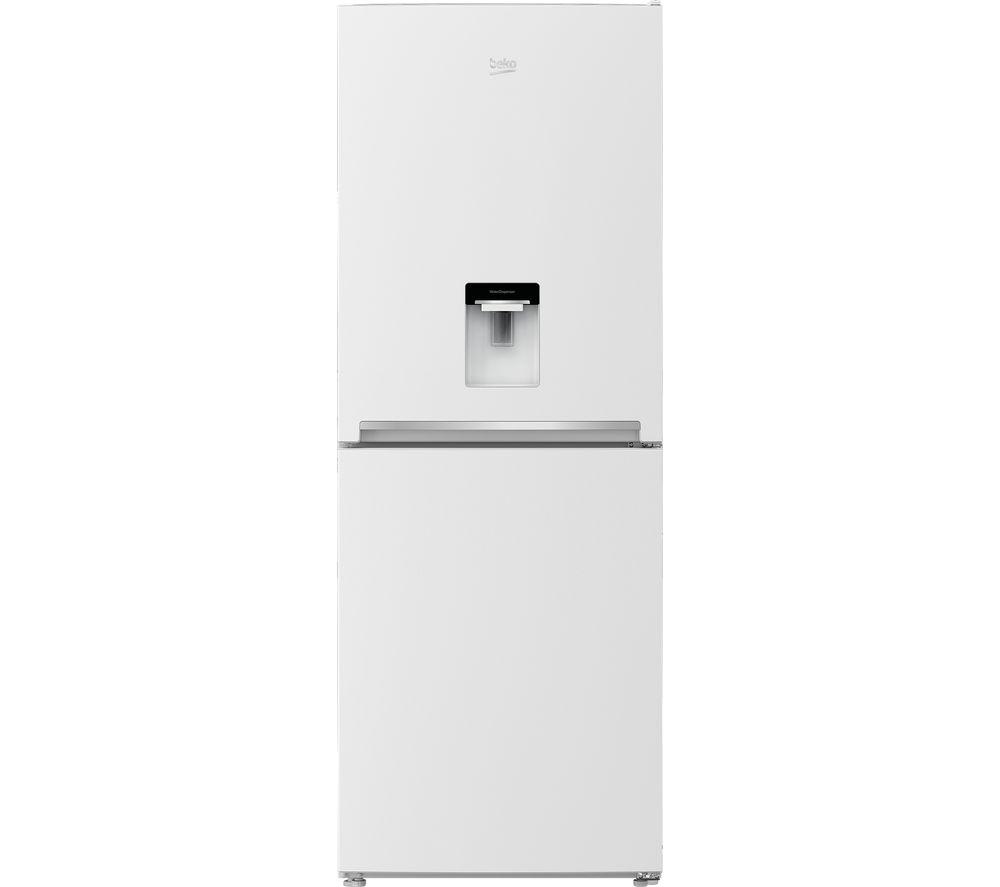 BEKO Pro CFG1790DW 50/50 Fridge Freezer - White
