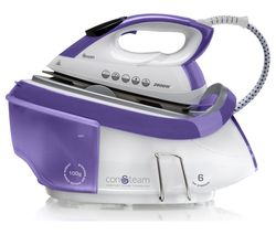 SWAN SI14310N Steam Generator Iron - Purple