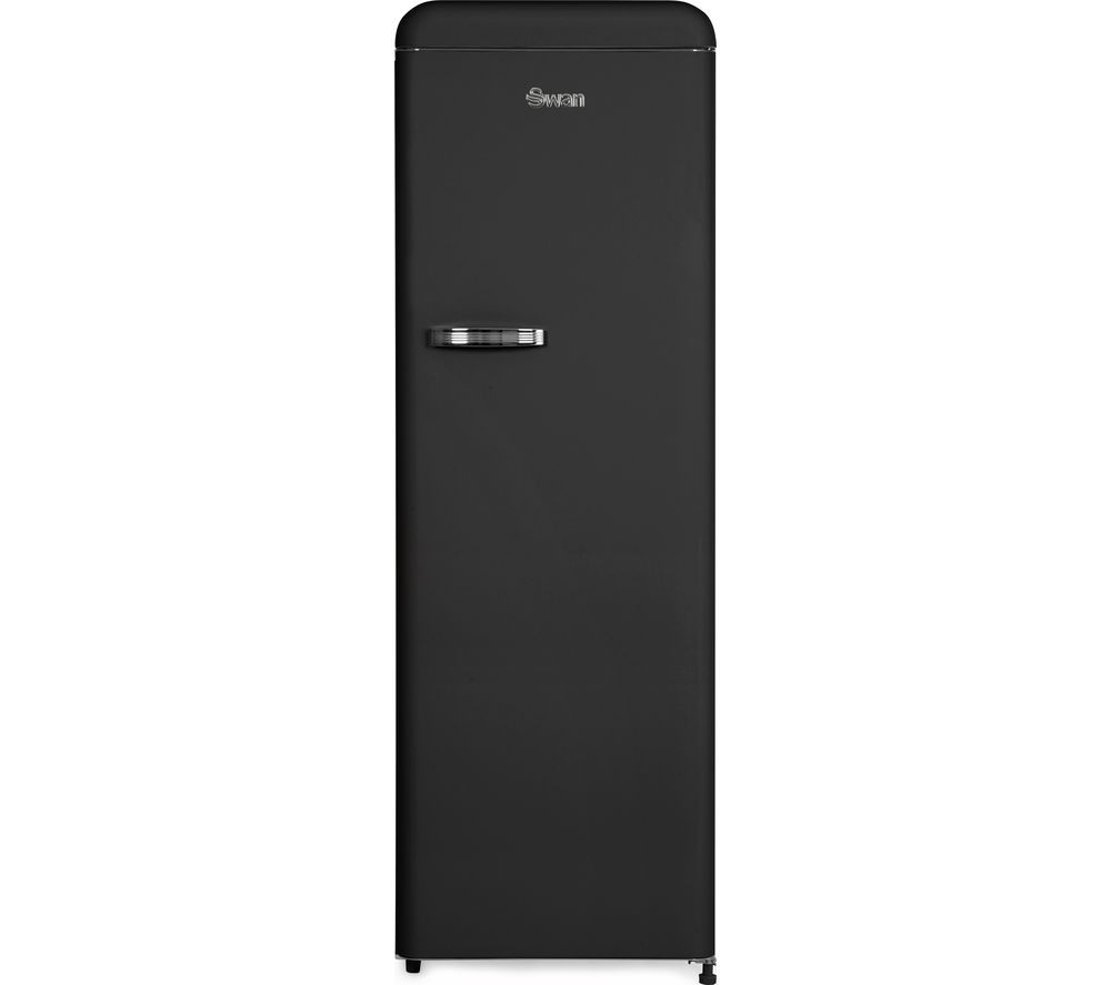 SWAN SR11050BN Tall Fridge - Black