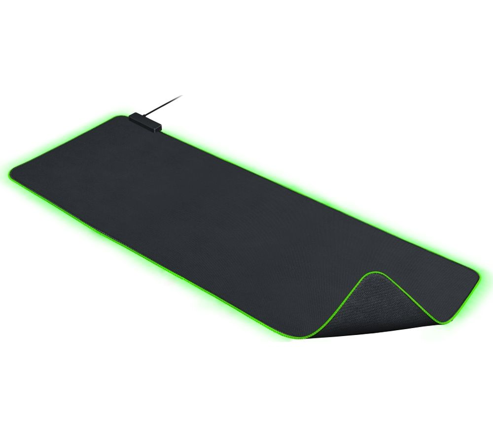 RAZER Goliathus Chroma Extended Gaming Surface - Black