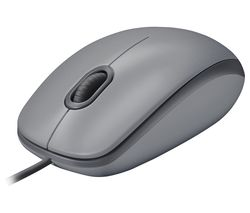 M110 Silent Optical Mouse