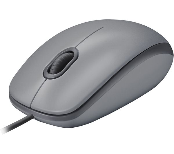 Image of LOGITECH M110 Silent Optical Mouse