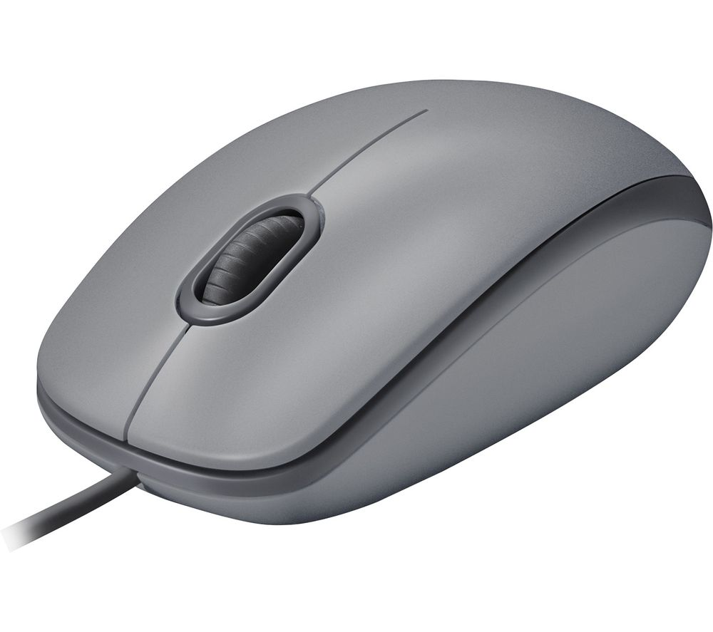 LOGITECH M110 Silent Optical Mouse