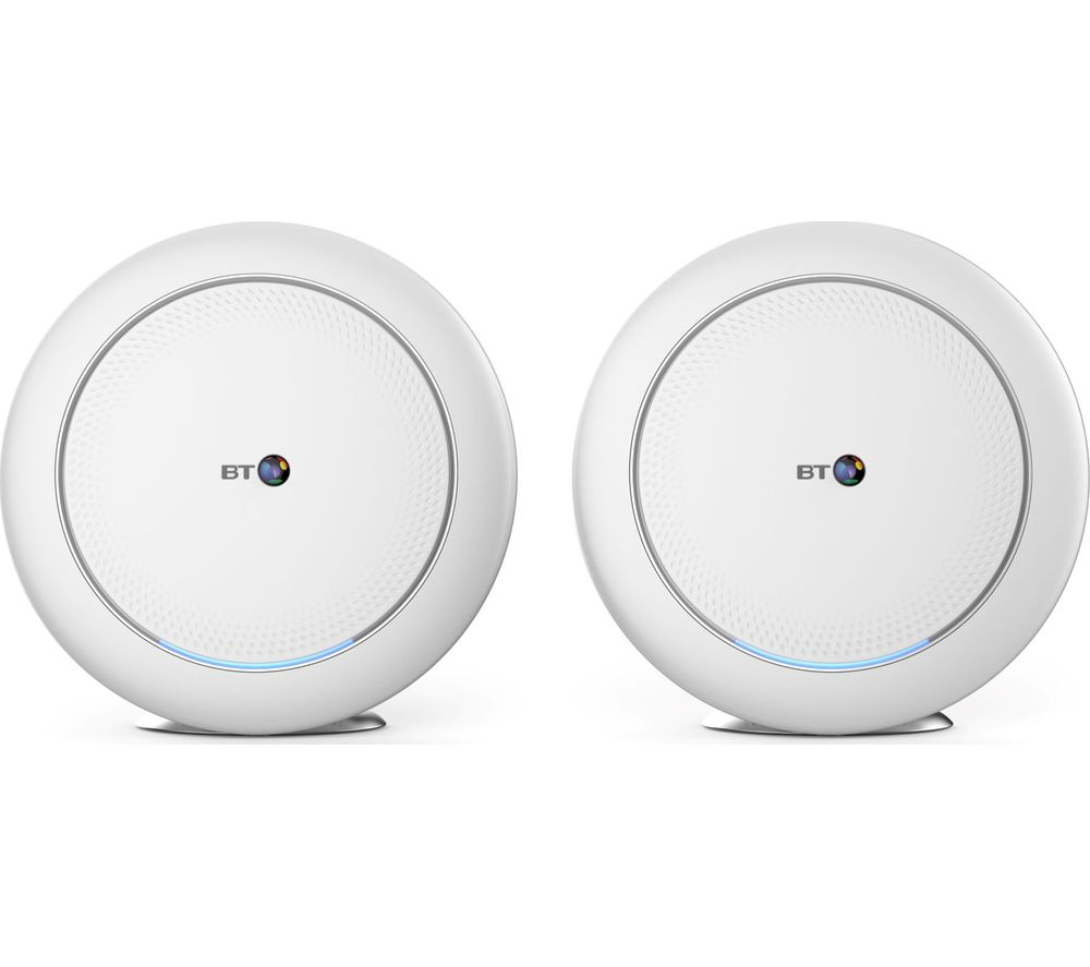 Premium Whole Home WiFi System - Twin Pack
