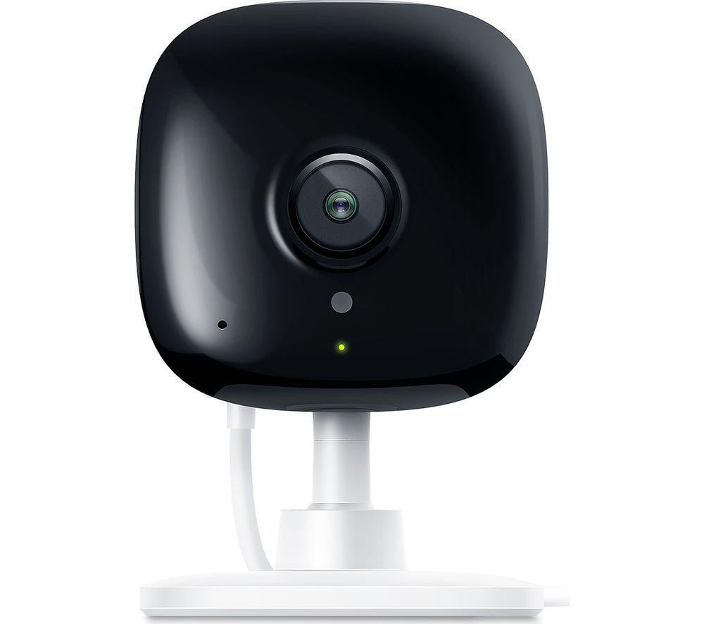 TP-LINK Kasa Spot KC100 Full HD 1080p WiFi Security Camera