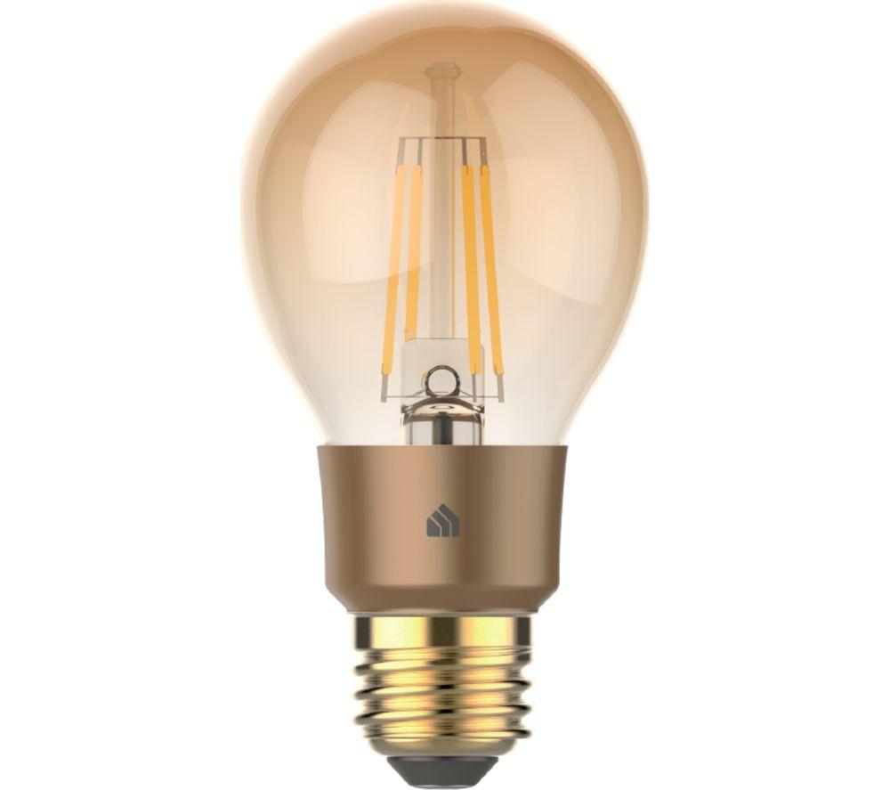 TP-LINK Kasa KL60 Filament Smart Bulb - E27