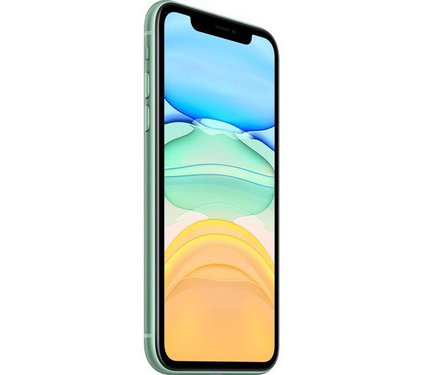 Apple iPhone 11 - 256 GB, Green 2