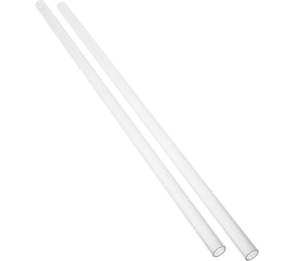 EK COOLING EK-HD PETG 10/12 mm & 500 mm Tube - Clear