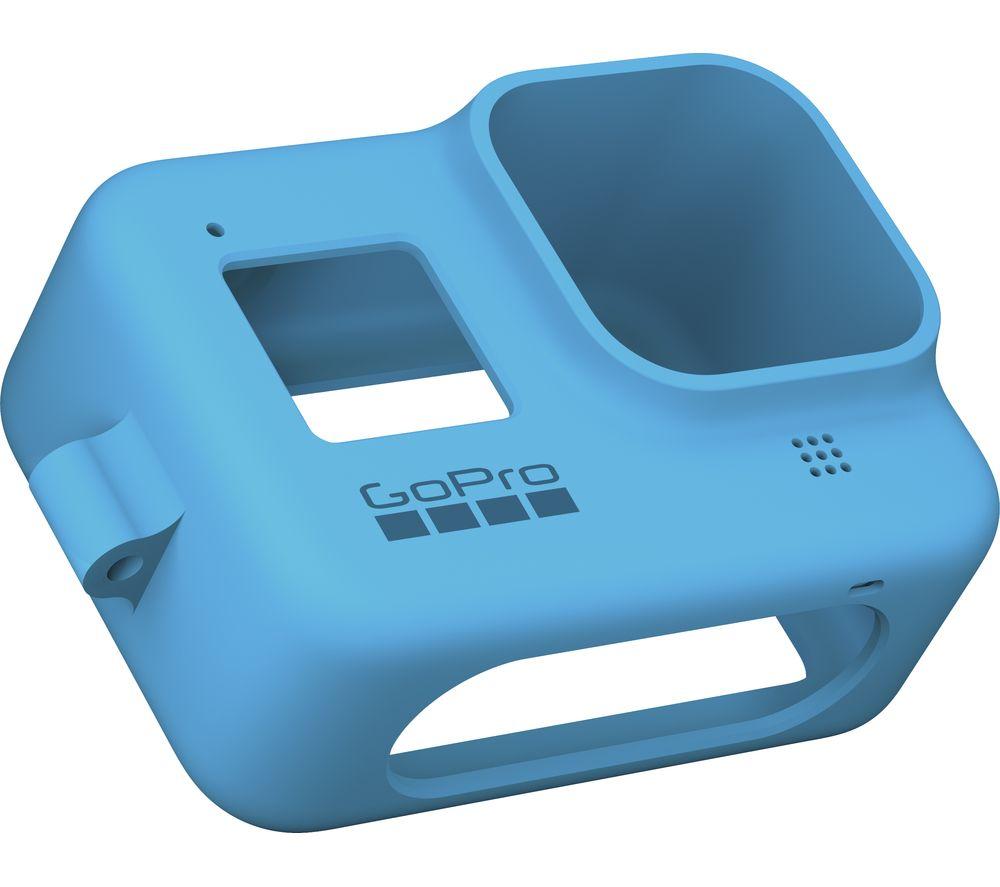 Image of AJSST-003 Silicone Sleeve & Lanyard - Blue, Blue