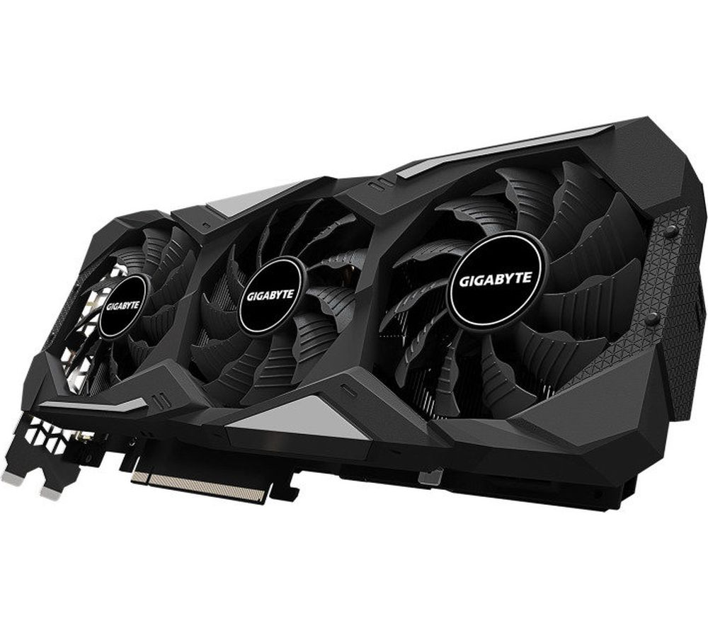Image of GeForce RTX 2070 Super 8 GB GAMING OC Graphics Card