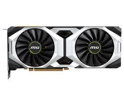 GeForce RTX 2080 Ti 11 GB VENTUS GP Graphics Card