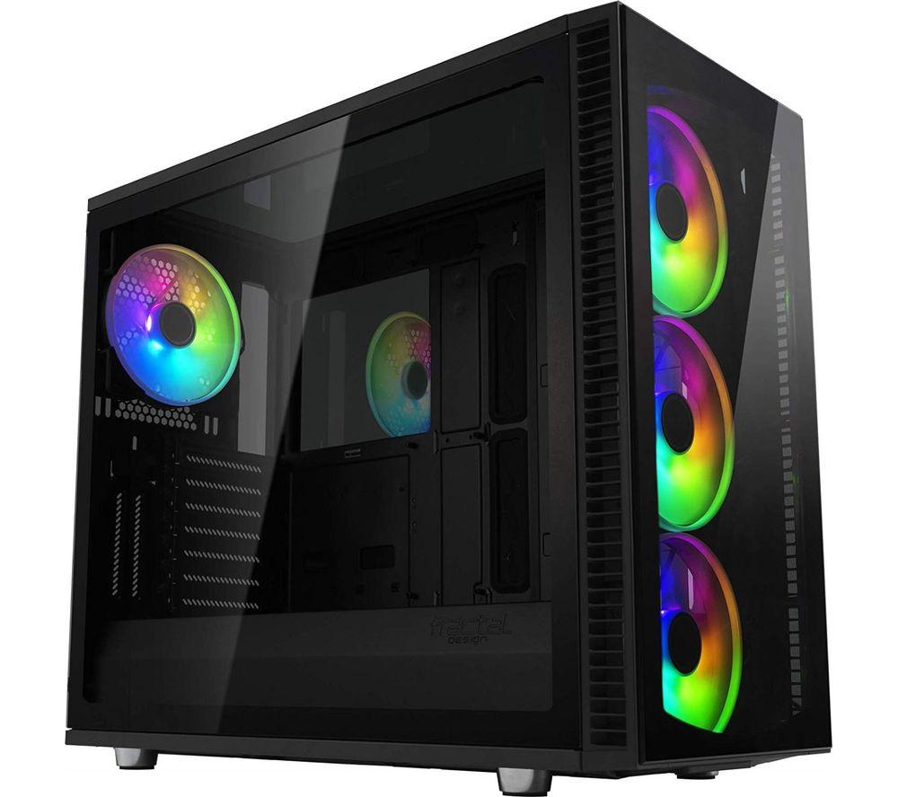 Image of Define S2 Vision RGB E-ATX Mid-Tower PC Case