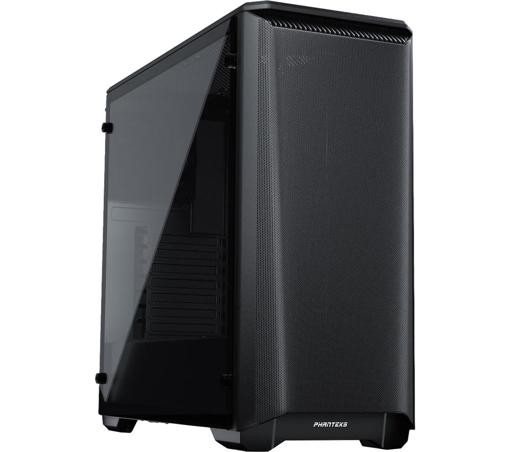 Image of PHANTEKS Eclipse P400A RGB ATX Mid-Tower PC Case
