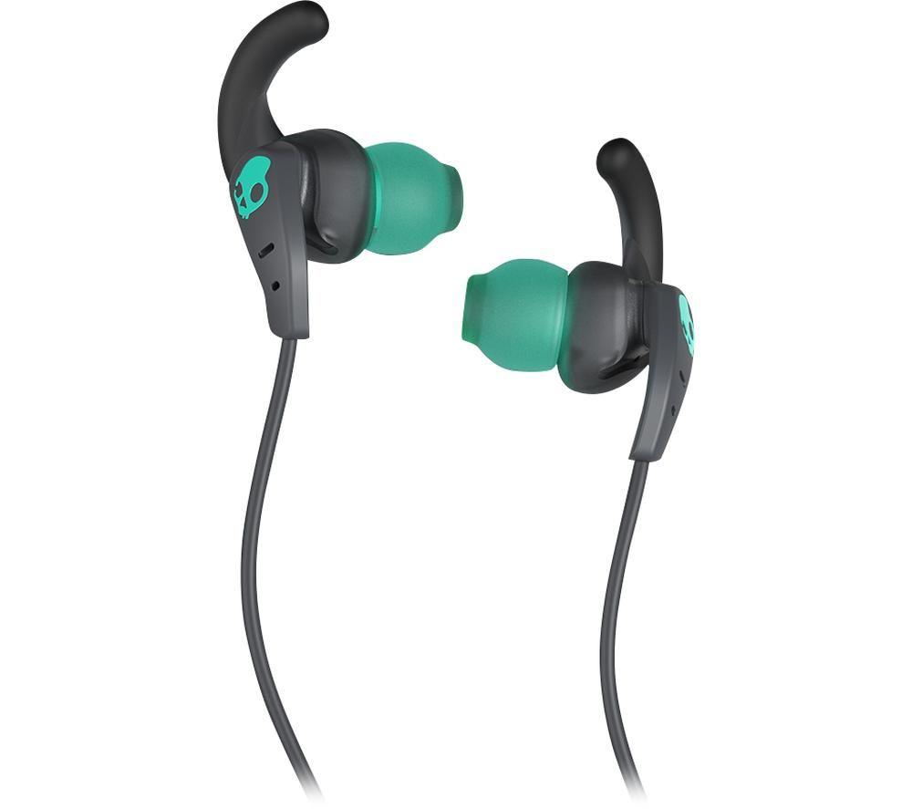 SKULLCANDY Set S2MEY-L671 Sports Earphones - Grey & Teal