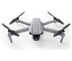 Mavic Air 2 Drone with Controller - Grey