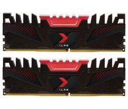 XLR8 DDR4 3200 MHz PC RAM - 16 GB x 2