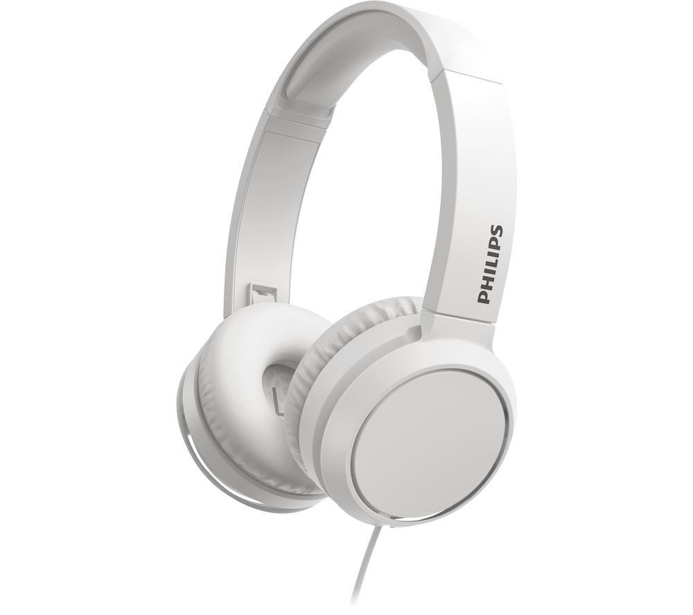 PHILIPS TAH4105WT/00 Headphones - White