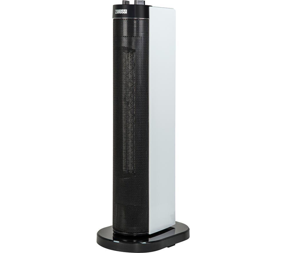 ZANUSSI ZTPTCH3001 Panel Heater - White, White
