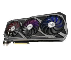 GeForce RTX 3080 10 GB ROG Strix GAMING Graphics Card