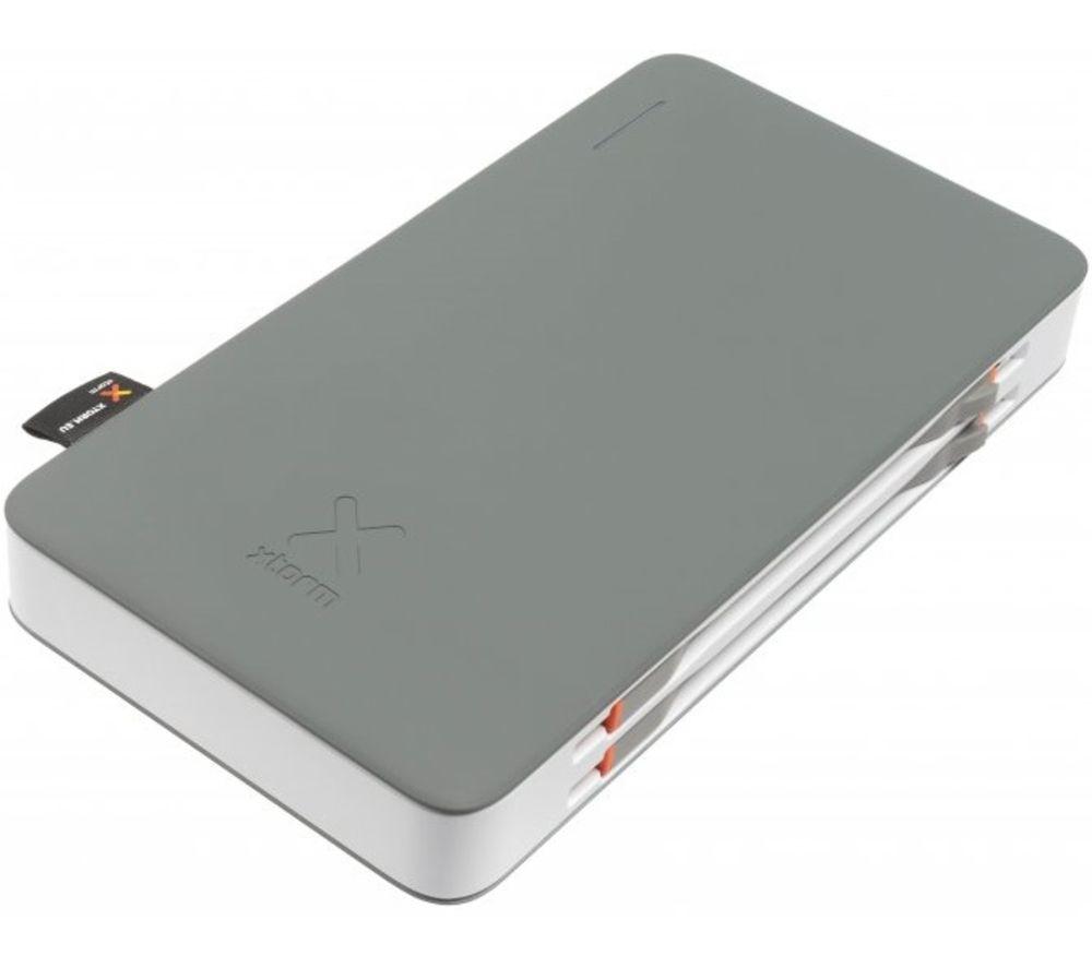 XTORM XB302 Portable Power Bank - Grey