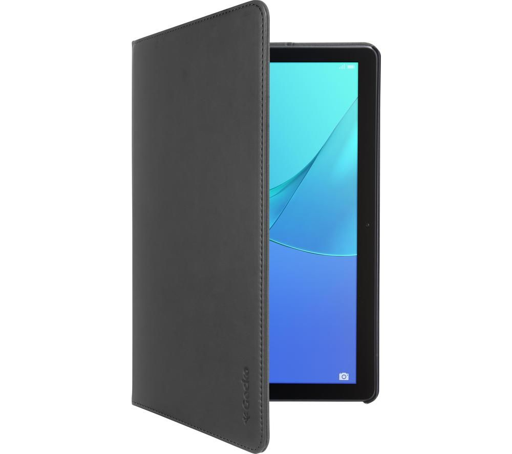 """GECKO COVERS Easy-click 10.1"""" Huawei MediaPad T5 Smart Cover - Black"""