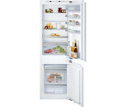 N70 KI6863FE0G 60/40 Integrated Fridge Freezer - Fixed Hinge