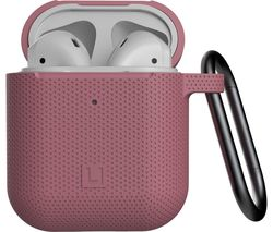 AirPods Case Cover - Pink