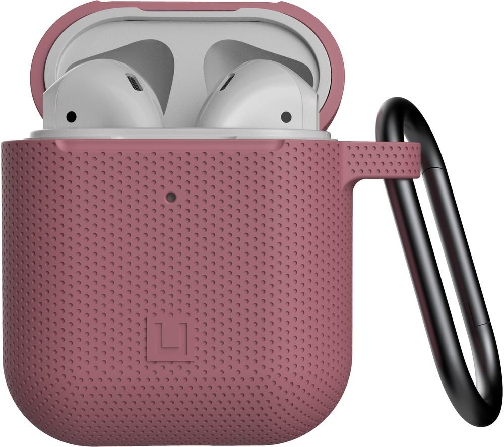 UAG AirPods Case Cover - Pink
