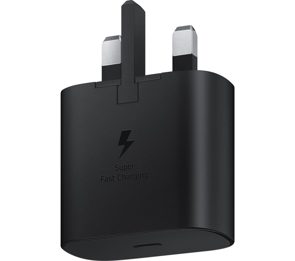 Samsung 25W Fast Charger