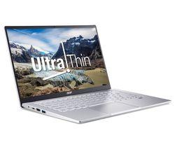 """Swift 3 14"""" Laptop - AMD Ryzen 5, 1 TB SSD, Silver"""