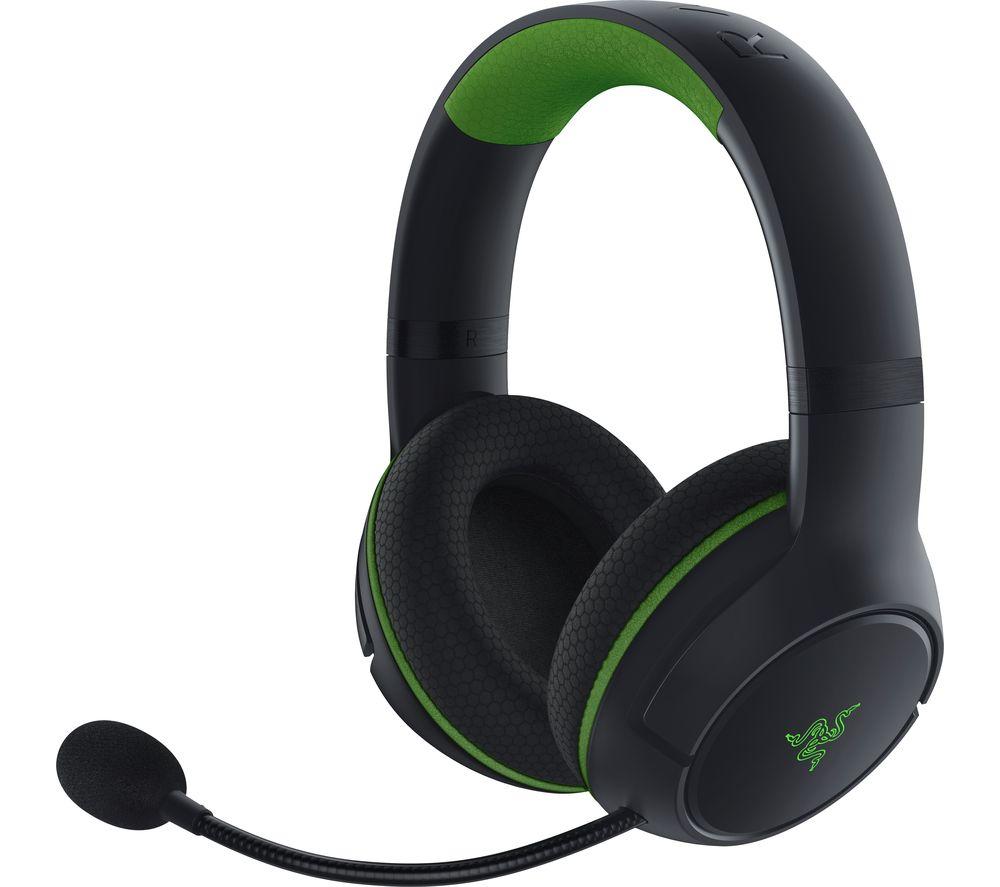 RAZER Kaira Wireless Gaming Headset - Black
