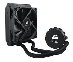 CORSAIR Hydro Series H55 120 mm CPU Cooler